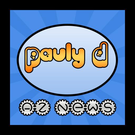 Az News - Pauly D