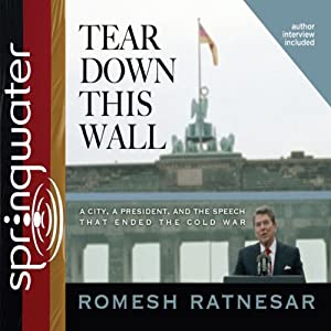 Tear Down This Wall Audiobook