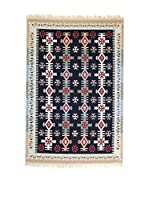 Floor Decor Alfombra Doubleface Mehmet (Rojo/Marfil/Multicolor)