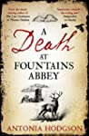 A Death at Fountains Abbey (Thomas Ha...