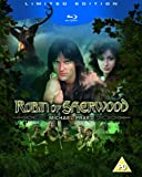Robin of Sherwood Series 1 & 2 [Blu-ray] [Import]