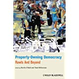 Property-Owning Democracy: Rawls and Beyondby Martin O'Neill