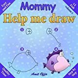mommy, help me draw fish