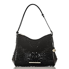 Gracie Shoulder Bag<br>Black Melbourne