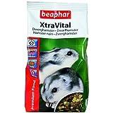 Beaphar XtraVital Dwarf Hamster - Inhalt 500 g