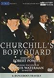 echange, troc Churchill's Bodyguard - Vol. 6: Dangerous Travels [Import anglais]