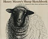 Henry Moore's Sheep Sketchbook (0500234043) by Moore, Henry