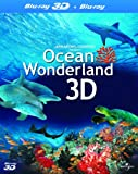 Ocean Wonderland 3d [Blu-ray] [Import]