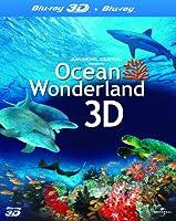Ocean Wonderland 3d [Edizione: Regno Unito]