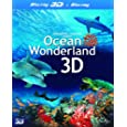 Ocean Wonderland - (Blu-ray 3D + Blu-ray)  [2003] [Region Free]