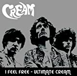 516XmCoDERL. SL160  I Feel Free: Ultimate Cream
