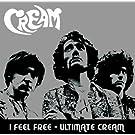 I Feel Free - Ultimate Cream