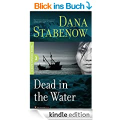 Dead in the Water (Kate Shugak #3)