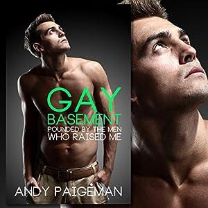 Gay Basement Audiobook