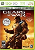 Gears of War 2 -Edicion Gold- [Spanisch Import]
