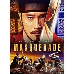 Masquerade [Blu-ray]