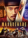 Masquerade [Blu-ray] [US Import]