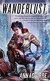 Wanderlust (Sirantha Jax series Book 2)