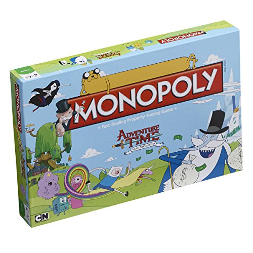 adventure-time-monopoly