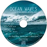 Ocean Waves: Calming Sounds of the Sea (Nature sounds, Deep Sleep Music, Meditation, Relaxation Ocean Sounds)
