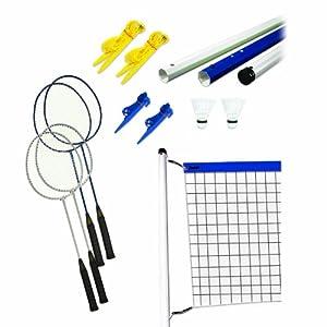 Buy Franklin Sports Recreational Badminton Set by Franklin
