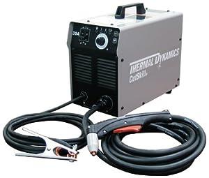 Thermadyne 1-1635-1 Thermal Dynamics C-35A CutSkill Manual Plasma System
