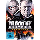 Blood of Redemption -