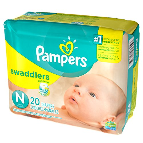 pampers diapers newborn - photo #17