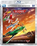 Planes (Blu-ray 3D)