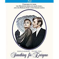 Something For Everyone [Blu-ray]