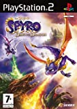 The Legend of Spyro: Dawn of the Dragon (PS2)