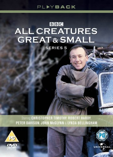 All Creatures Great & Small - Series 5 [1988]