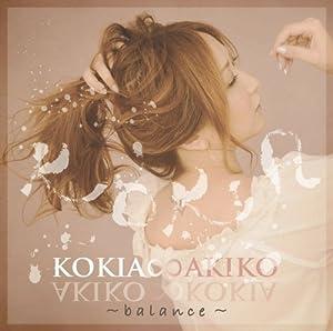 KOKIA∞AKIKO~balance~