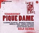 Tchaikovski : La Dame de Pique