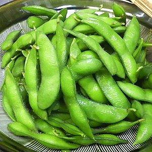 たっぷり 業務用 枝豆 (500g)