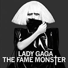 [MU]Lady Gaga - The Fame Monster (CD)