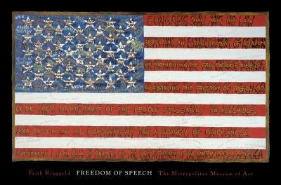 george_washington_quote_on_freedom_of_speech_poster ... |Freedom Of Speech Poster Ideas