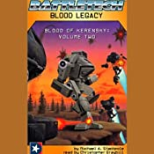 Battletech: Blood Legacy (Blood of Kerensky: Volume Two) | [Michael A. Stackpole]