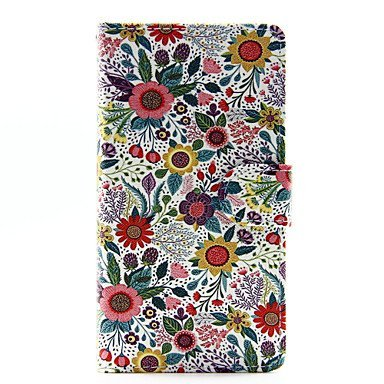 colorful-flower-pu-leather-full-body-case-with-stand-for-huawei-ascend-p8-lite-compatible-models-p8-