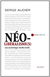 N�olib�ralisme(s) par Audier