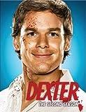 Dexter Saison 2 - Coffret 5 DVD (dvd)