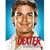 Dexter  Saison 2 - Coffret 5 DVDpar Michael C.Hall