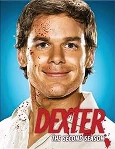Dexter  Saison 2 - Coffret 5 DVD