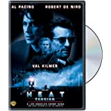 Heat / Tension (Bilingual) (1995)