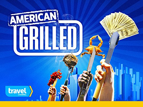 American Grilled Season 1