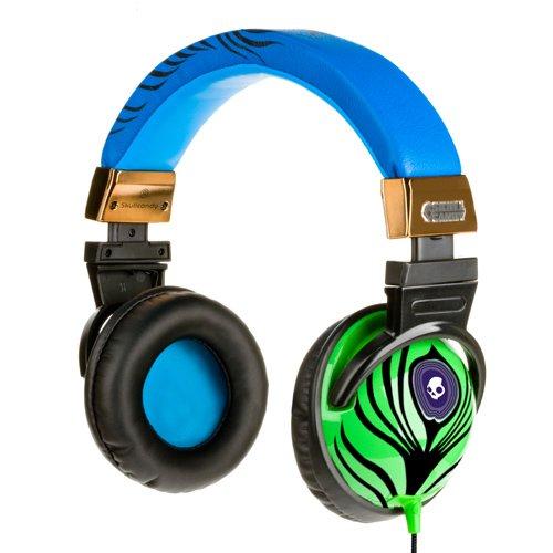 Skullcandy Hesh Electric Animal Headphones