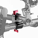 SmallRig Rod Clamp for DJI Ronin, 15mm Change to 25mm Rod Clamp--1816