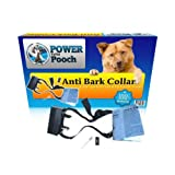 ANTI BARK STOP BARKING ELECTRIC SHOCK DOG TRAINING COLLARby Powertothepooch.com