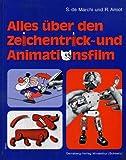Image de Alles über den Zeichentrick- und Animationsfilm