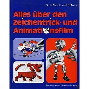 Alles über den Zeichentrick- und Animationsfilm